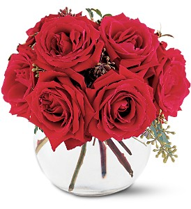 Gathering of Roses Local and Nationwide Guaranteed Delivery - GoFlorist.com