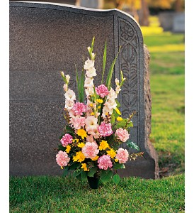 Graveside Remembrances in Jensen Beach FL, Brandy's Flowers & Candies