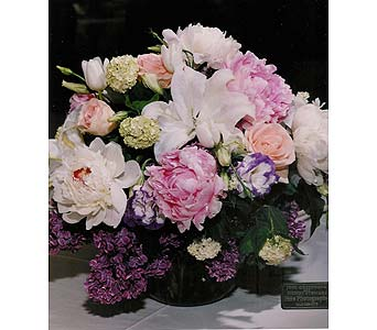 Springs Mixed Delight in New York NY, Fellan Florists Floral Galleria