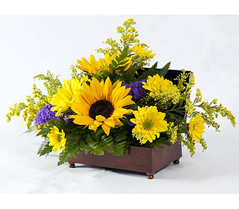 Sunny Memories in Indianapolis IN, Gillespie Florists