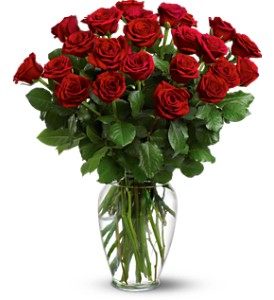 25 Red Roses, picture