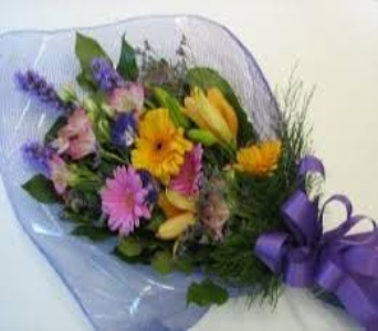 Seasonal Bouquet in Ottawa ON, The Fresh Flower Company