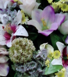 Designer's Choice Artificial Arrangement in Burlington NJ, Stein Your Florist