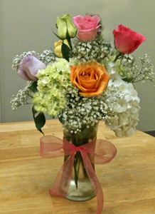 Special Mom in Naples FL, Gene's 5th Ave Florist
