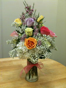 Special Mom DELUXE in Naples FL, Gene's 5th Ave Florist