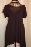 BLACK SHIRT/DRESS in Henderson NV, A Country Rose Florist, LLC