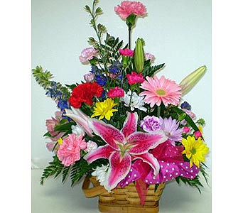 Bright Days of Summer in Falmouth MA, Falmouth Florist 508-540-2020