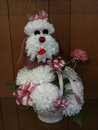 Poodle in Dorchester MA, Lopez The Florist