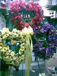 Triple Heart in Bayside NY, Bayside Florist Inc.