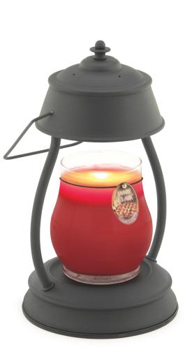 Hurricane Candle Warmer Lantern in Paintsville KY, Williams Floral, Inc.