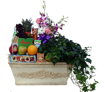 Luxury Collection Combination Gift in Norristown PA, Plaza Flowers