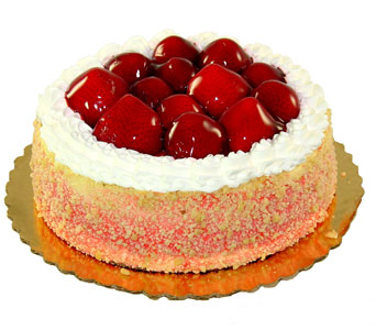 Strawberry Cheesecake in Baltimore MD, Raimondi's Flowers & Fruit Baskets