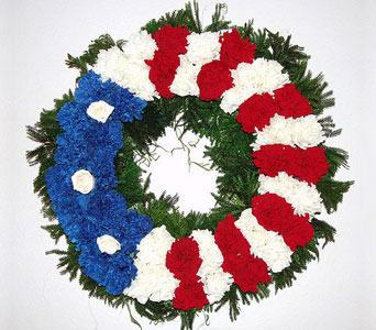 Send Memorial Wreaths Flowers In Blue Springs Mo Village Gardens Blue Springs Memorial