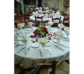 Weddings & Events in Santa Monica CA, Santa Monica Florist
