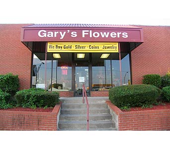 Gary's Flowers & Gifts in Ardmore OK, Gary's Flowers & Gifts