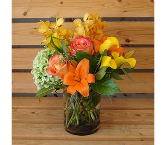 Joy of Fall in Rancho Palos Verdes CA, JC Florist & Gifts