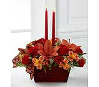 Autumn Splendor Bouquet in Metairie LA, Villere's Florist