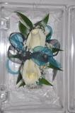 2 Rose Corsage in Henderson NV, A Country Rose Florist, LLC