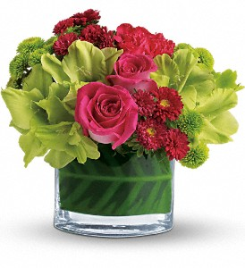 Teleflora's Beauty Secret in San Francisco CA, Fillmore Florist