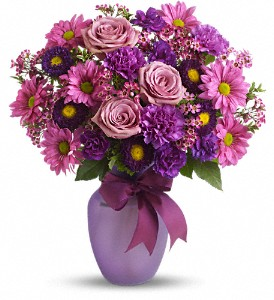 Love and Laughter in Dallas TX, All Occasions Florist
