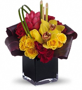 Teleflora's Island Dreams Local and Nationwide Guaranteed Delivery - GoFlorist.com