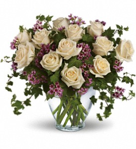 Victorian Romance in Dallas TX, All Occasions Florist