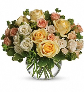 This Magic Moment in Santa Clara CA, Fujii Florist - (800) 753.1915