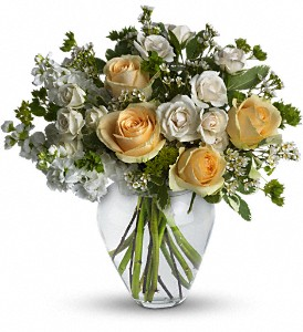 Celestial Love in Largo FL, Rose Garden Flowers & Gifts, Inc