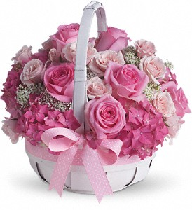 She's Lovely in Tuscaloosa AL, Pat's Florist & Gourmet Baskets, Inc.