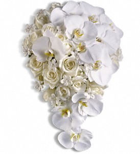 Style and Grace Bouquet in Reston VA, Reston Floral Design