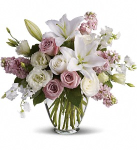 Isn't It Romantic in Santa Clara CA, Fujii Florist - (800) 753.1915