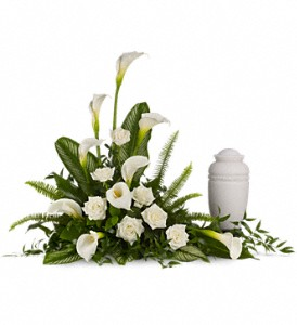 Stately Lilies in Pickering ON, Trillium Florist, Inc.