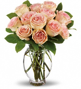 Teleflora's Delicate Dozen in Big Rapids, Cadillac, Reed City and Canadian Lakes MI, Patterson's Flowers, Inc.