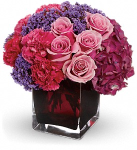 Teleflora's Enchanted Journey in Markham ON, Metro Florist Inc.
