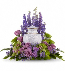 Meadows of Memories in Ft. Lauderdale FL, Jim Threlkel Florist