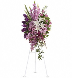 Sacred Garden Spray in New York NY, New York Best Florist