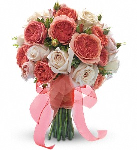Lady Love Bouquet in Lockport NY, Gould's Flowers, Inc.