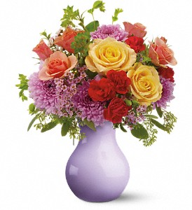 Teleflora's Stratford Gardens in Wisconsin Rapids WI, Angel Floral & Designs, Inc.