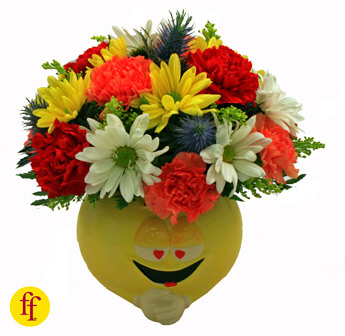 Flowerfolks: Boom Bang a Mixed! in Newport News VA, Pollards Florist