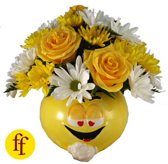 Flowerfolks: Making Eyes at You! in Newport News VA, Pollards Florist
