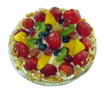 Fruit Tart in Baltimore MD, Raimondi's Flowers & Fruit Baskets