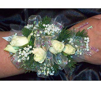 Prom Flowers in Lemoore CA, Ramblin' Rose Florist