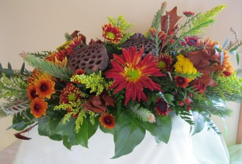 Thanksgiving Traditions in Farmington CT, Haworth's Flowers & Gifts, LLC.