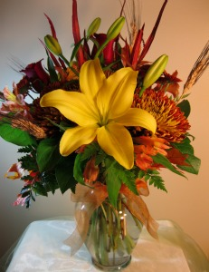 Fall Fantasy in Farmington CT, Haworth's Flowers & Gifts, LLC.