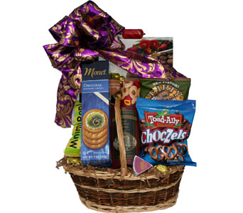 Classic Gift Basket in Norristown PA, Plaza Flowers