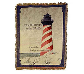 Footprints-Lighthouse in Louisville KY, Dixie Florist
