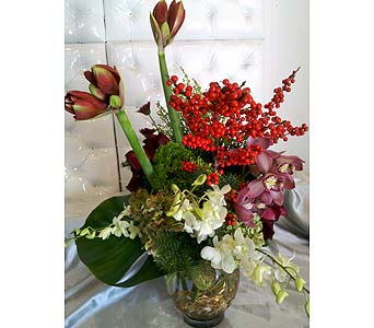 HOLIDAY WISHES in Santa Monica CA, Santa Monica Florist