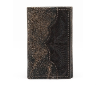 Men's Tri-Fold Wallet in Concordia KS, The Flower Gallery
