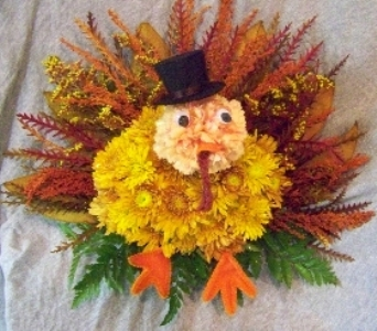 tom turkey in Crown Point IN, Debbie's Designs