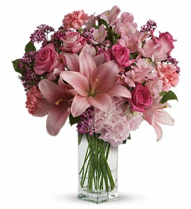 Teleflora's Country Picnic Bouquet in Pickering ON, Violet Bloom's Fresh Flowers